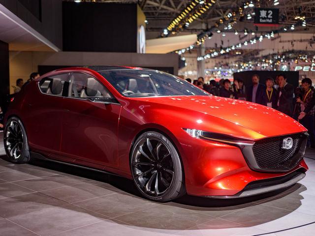 Đồ chơi xe Mazda 3